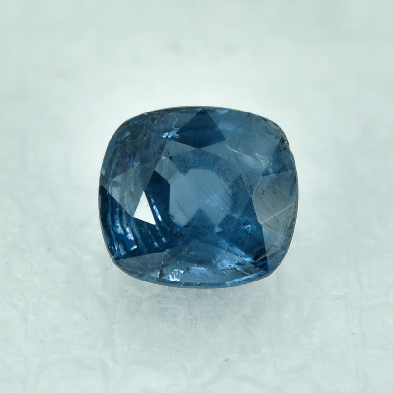 1.75 Cts Stunning Lustrous Natural Blue Spinel