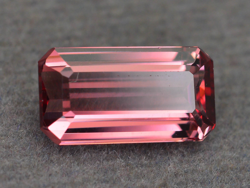 Rare Red Apatite 2.45 ct Amazing Luster SKU.11