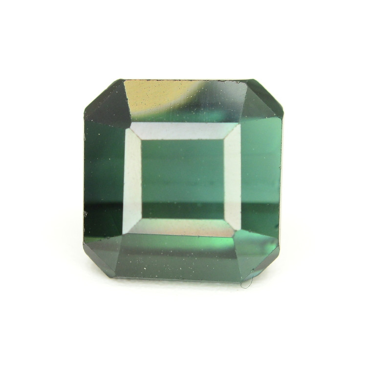 Top Color 3.50 Ct Natural Green Tourmaline