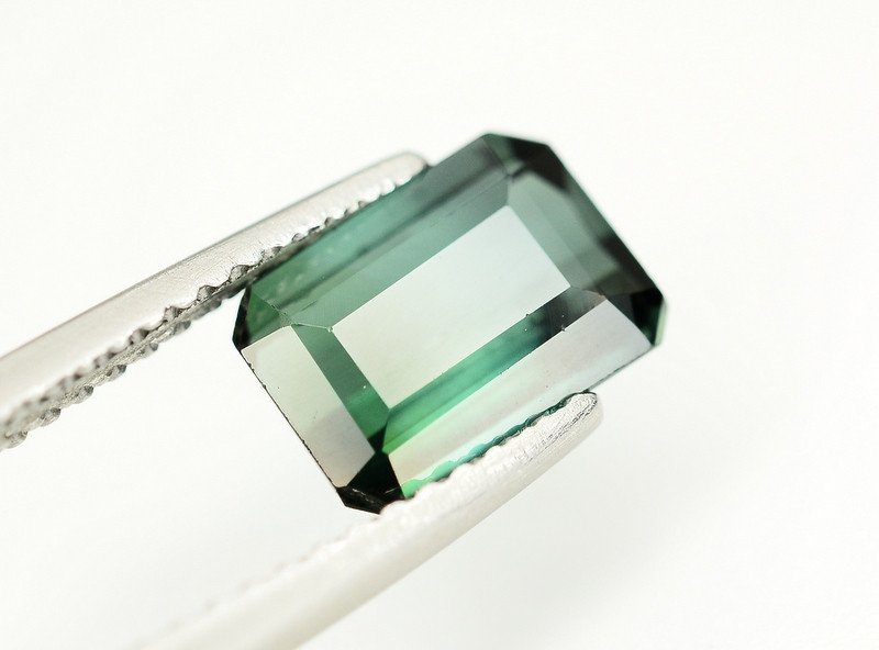 Top Color 1.80 Ct Natural Green Tourmaline