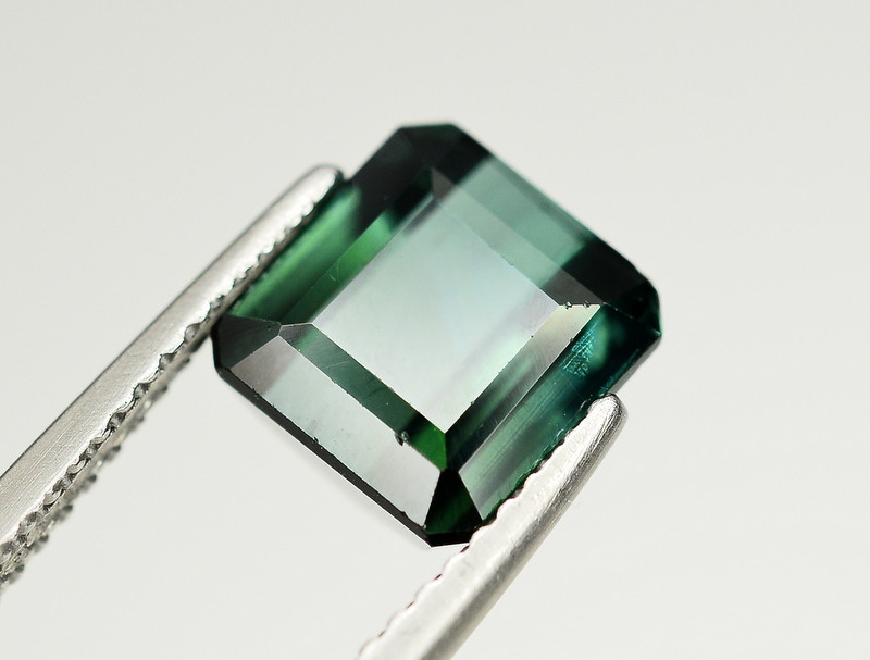 Top Color 2.75 Ct Natural Green Tourmaline