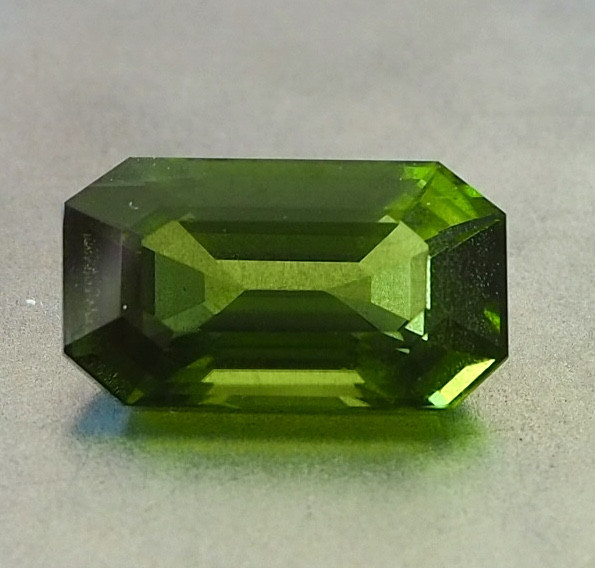 22.28ct Olive Green Peridot
