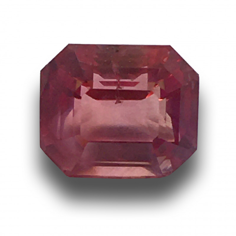 Natural Padparadsha |Loose Gemstone|New| Sri Lanka
