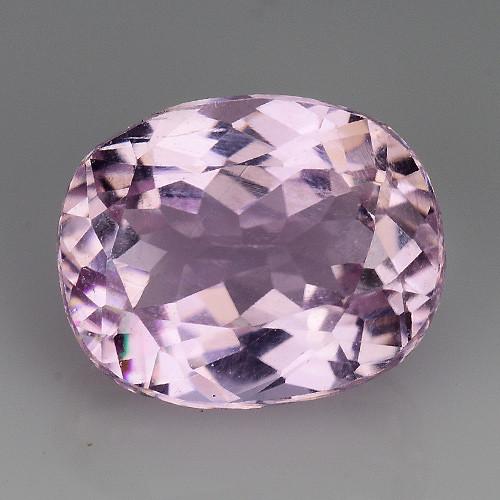 4.26 Ct Kunzite Top Quality Pakistan Gemstone. KZ 39