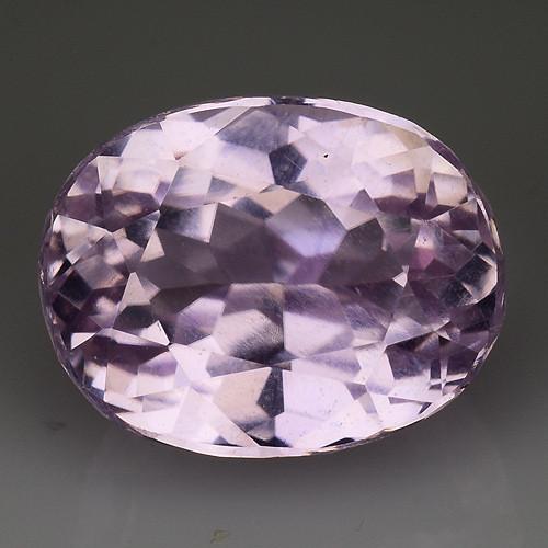4.45 Ct Kunzite Top Quality Pakistan Gemstone. KZ 41