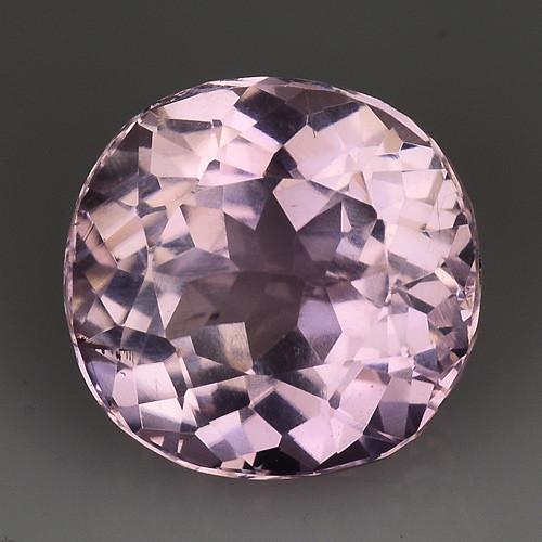 3.48 Ct Kunzite Top Quality Pakistan Gemstone. KZ 42