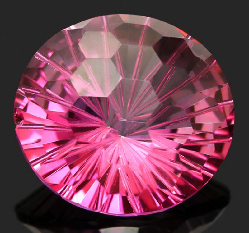 2.30 Carat Imperial Pink Topaz