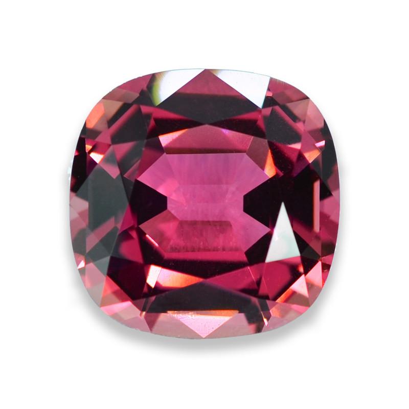 10.20 Cts Stunning Lustrous Natural Pink Tourmaline