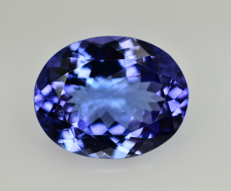 Natural Tanzanite 8.60 Ct AAA Color Top Quality ~ Gorgeous