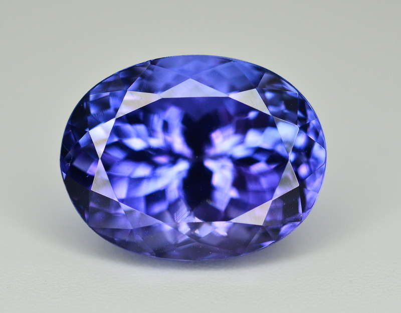 Natural Tanzanite 9.40 Ct AAA Color Top Quality ~ Gorgeous
