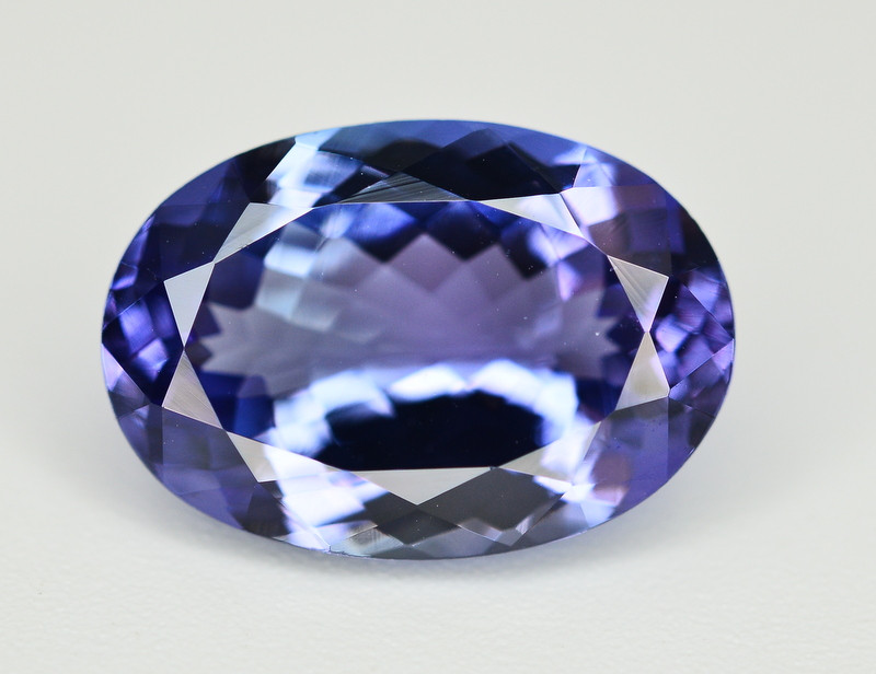 Natural Tanzanite 6.30 Ct AAA Color Top Quality ~ Gorgeous