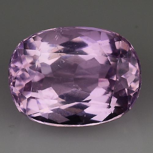 3.47 Ct Kunzite Top Quality Pakistan Gemstone. KZ 44