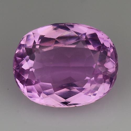 2.95 Ct Kunzite Top Quality Pakistan Gemstone. KZ 48
