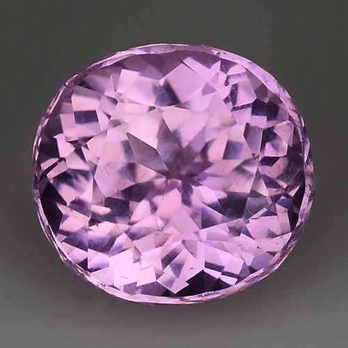 2.83 Ct Kunzite Top Quality Pakistan Gemstone. KZ 54