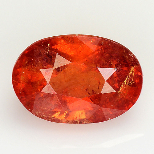 1.59 Cts AAA Spessartite Open Color and Untreated TS17