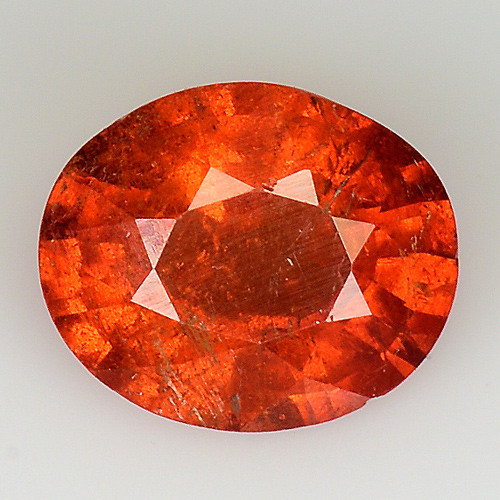 0.98 Cts AAA Spessartite Open Color and Untreated TS23