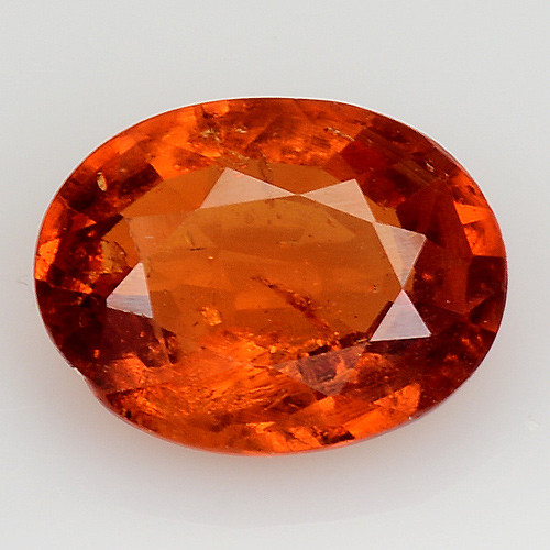 1.15 Cts AAA Spessartite Open Color and Untreated TS30