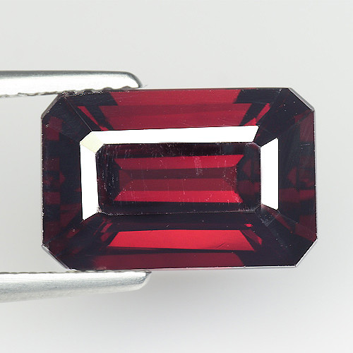 6.32 CT RED SPESSARTITE GARNET WITH TOP LUSTER RG7