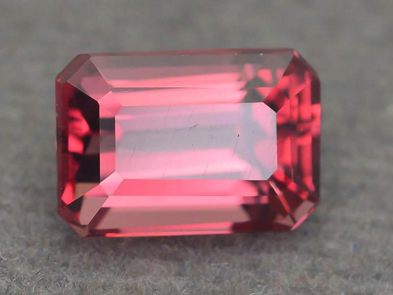 Rare Red Apatite 2.31 ct Amazing Luster SKU.11
