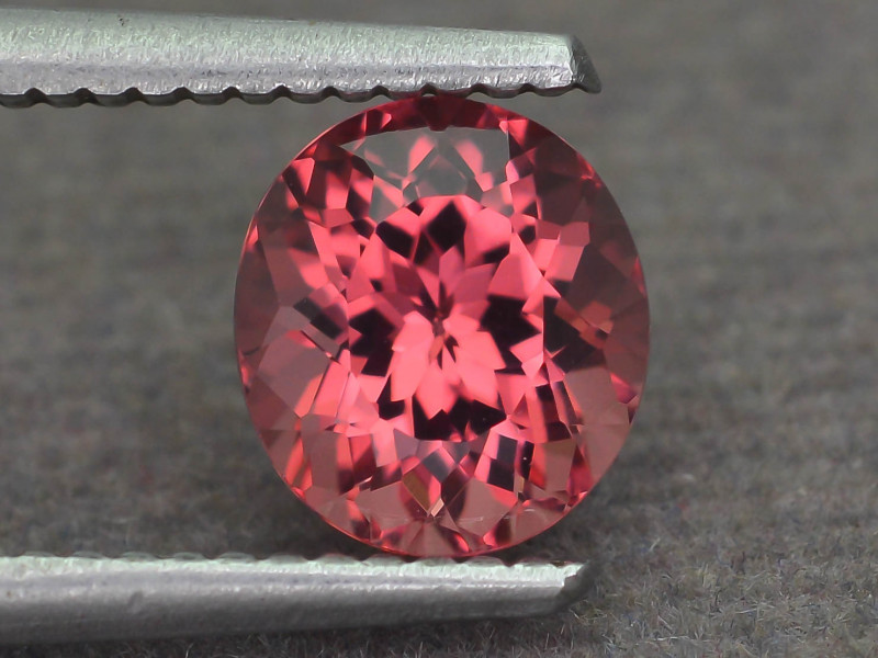 Rare Red Apatite 1.70 ct Amazing Luster SKU.11