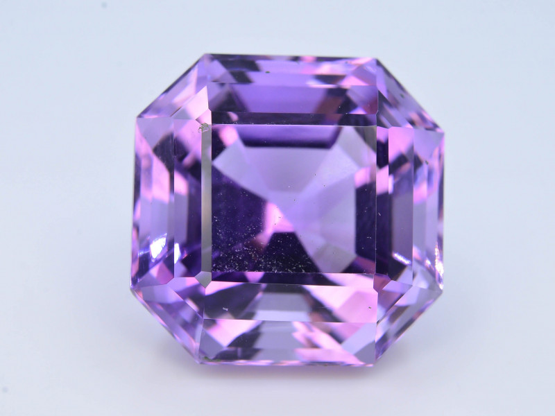 AAA Cut & Color  24.75 ct  Untreated Amethyst