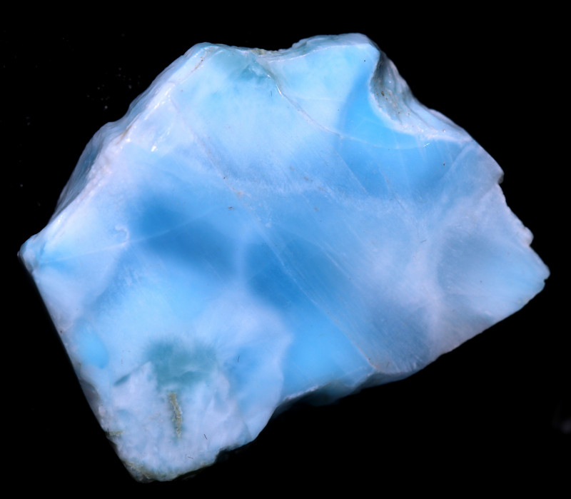 79.65 CTS  LARIMAR ROUGH  SLAB  [F8710]