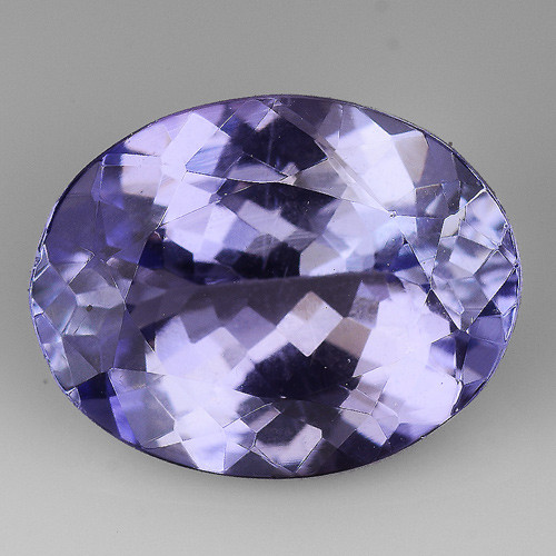 2.25 CT TANZANITE HIGH QUALITY GEMSTONE TZ25