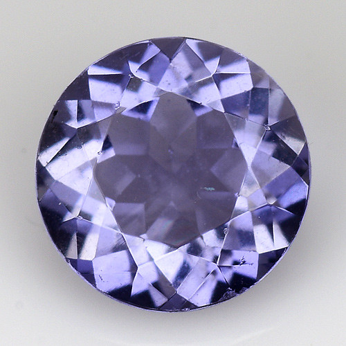 1.07 CT TANZANITE HIGH QUALITY GEMSTONE TZ27