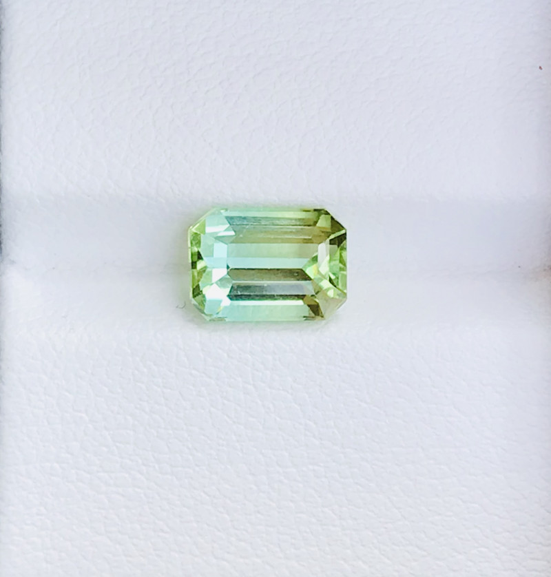 2.50 Carats Natural Color Tourmaline Gemstone