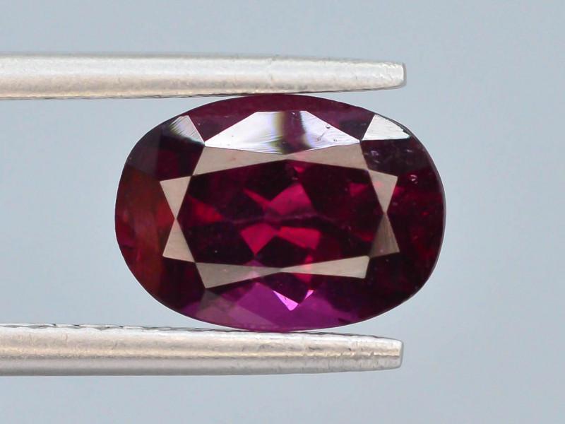 Rare Top Color 2.65 ct Malawi Raspberry  Umbalite Garnet ~ t