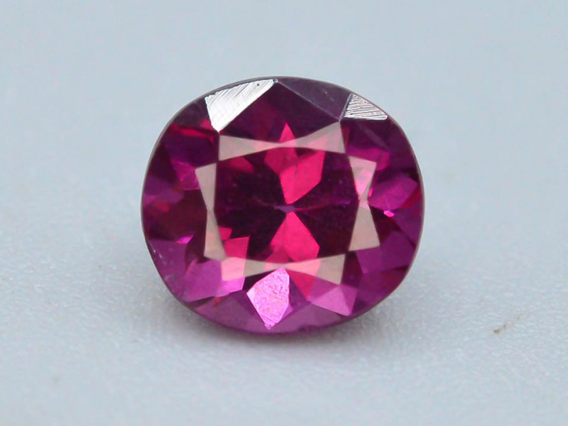 Rare Top Color 1.70 ct Malawi Raspberry Pink Umbalite Garnet ~ t