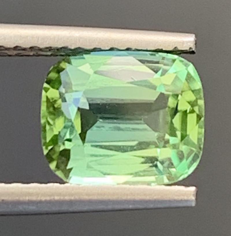 2.25 Carats Natural Color Tourmaline Gemstone