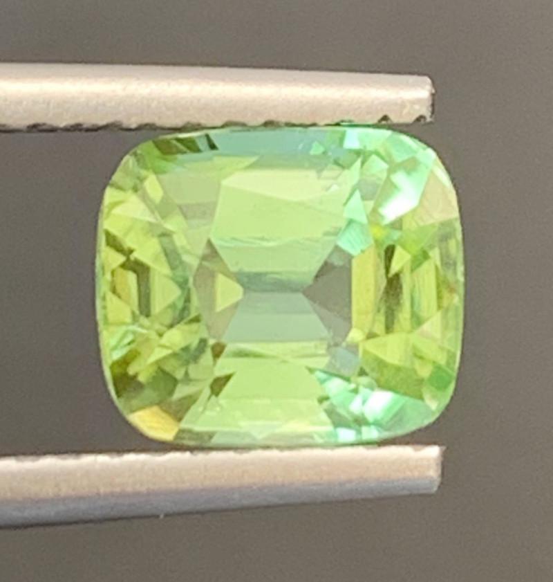 2.30 Carats Natural Color Tourmaline Gemstone