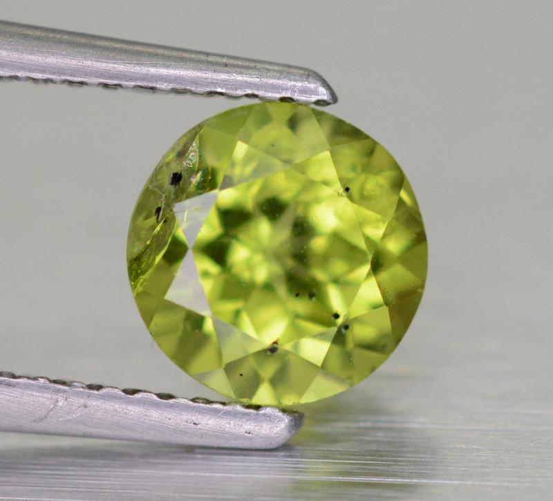 1.95 CT Peridot Gemstone From Burma