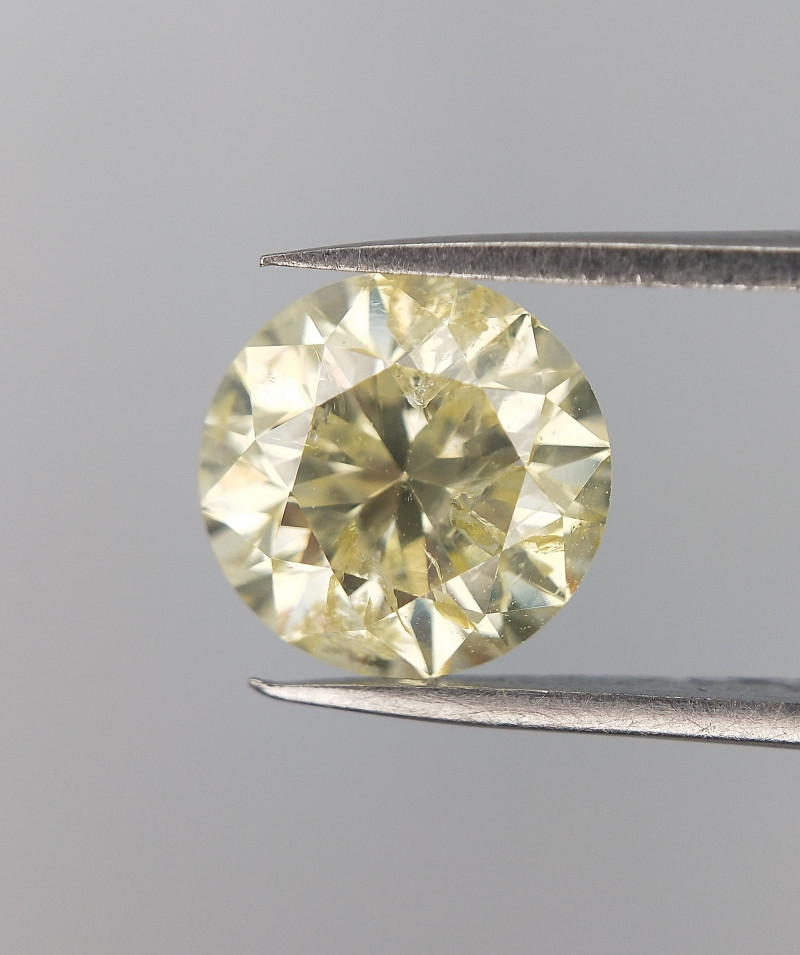 Conflict Free Diamond , Rare Collectible Diamond , Great For Investment , 0