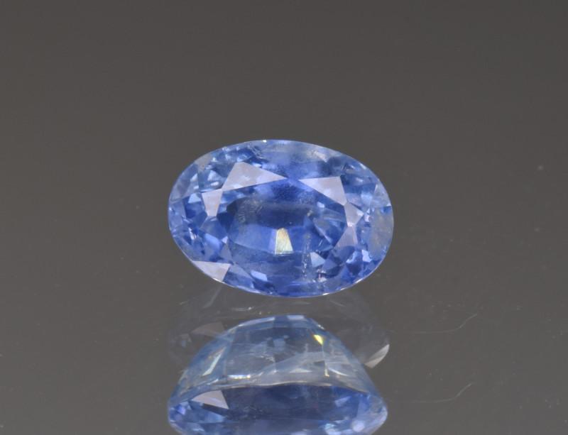 GIA Top Rare Sapphire 1.10 Cts from Kashmir (Jammu)