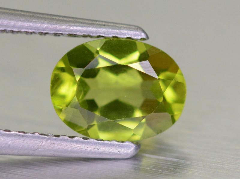 1.35 CT Peridot Gemstone From Burma