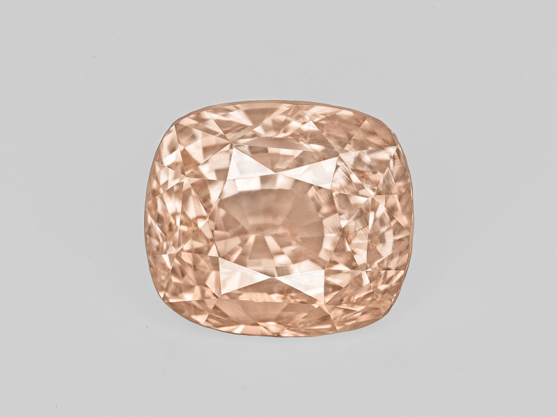 Padparadscha Sapphire, 3.63ct - Mined in Sri Lanka | Certified by AIGS