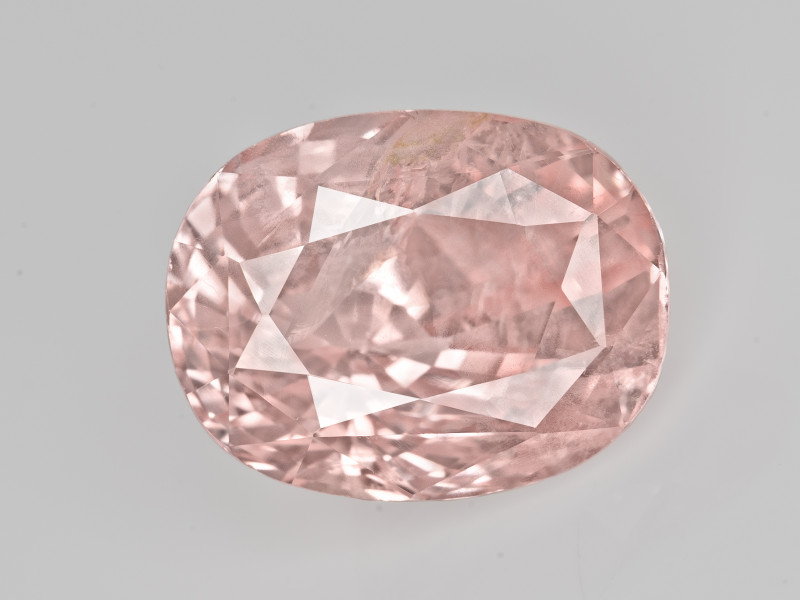 Padparadscha Sapphire, 4.81ct - Mined in Sri Lanka | Certified by GRS