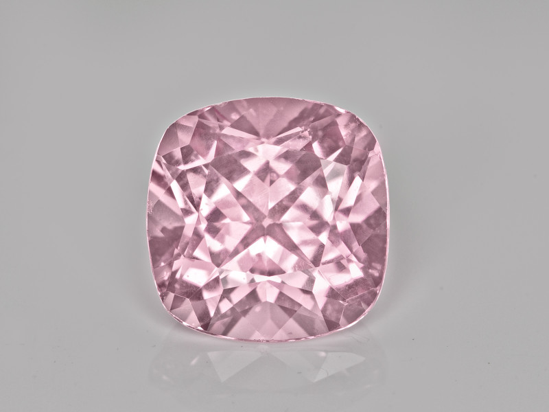 Padparadscha Sapphire, 1.95ct - Mined in Madagascar | Certified by GRS