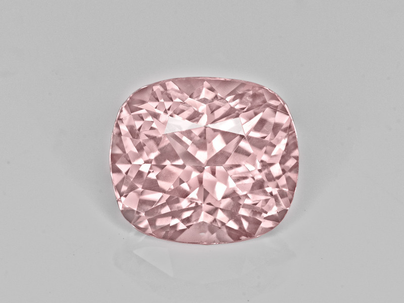 Padparadscha Sapphire, 1.24ct - Mined in Madagascar | Certified by GRS