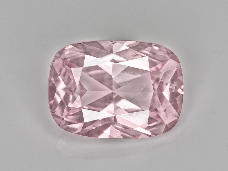 Padparadscha Sapphire, 1.04ct - Mined in Madagascar | Certified by GRS