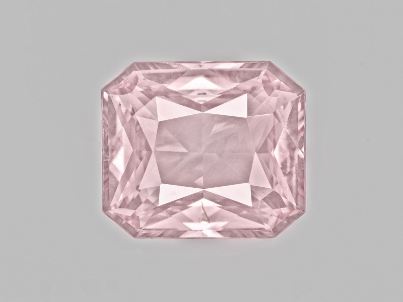 Padparadscha Sapphire, 1.06ct - Mined in Sri Lanka | Certified by AIGS