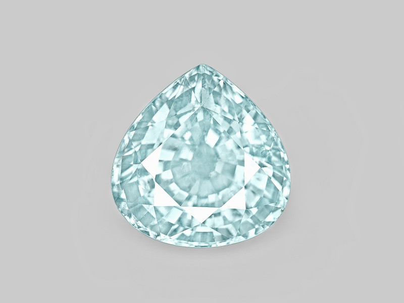 Paraiba Tourmaline, 7.49ct - Mined in Mozambique | Certified by GIA & IGI