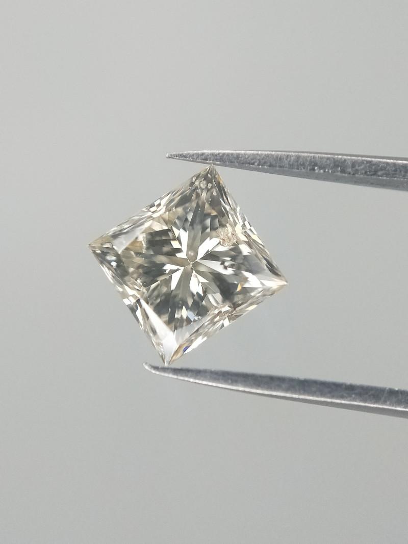 Natural Diamond Gemstone , Precious Stone , 0.72  cts