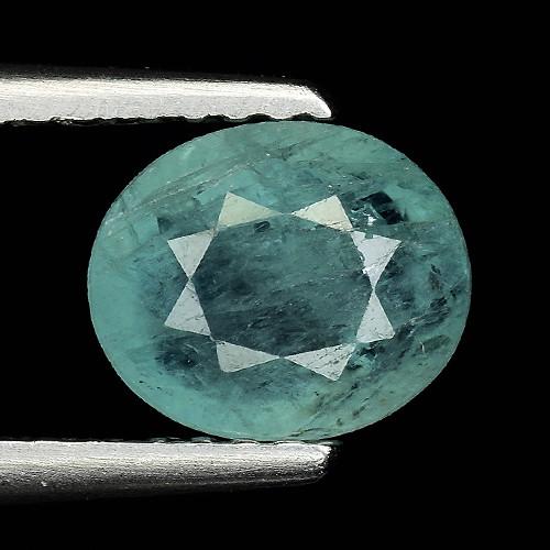0.97 Ct World Rarest Grandidierite Top Quality Gemstone. GD 135