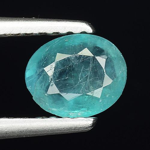 0.59 Ct World Rarest Grandidierite Top Quality Gemstone. GD 147