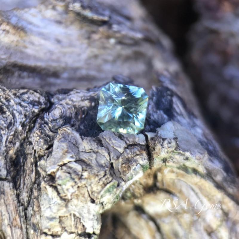 Montana Sapphire - 1.06 carats