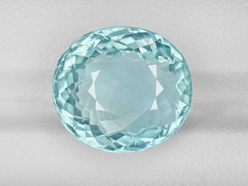 Paraiba Tourmaline, 15.74ct - Mined in Mozambique   Certified by GIA