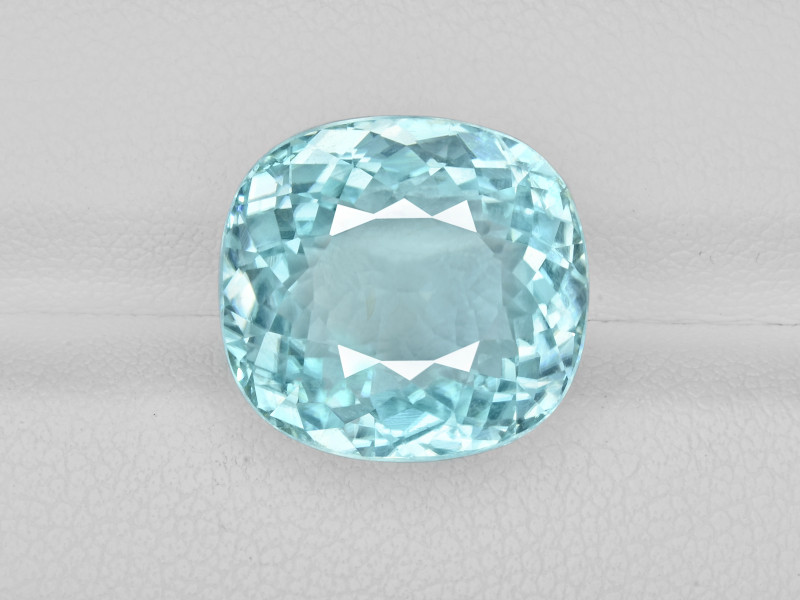 Paraiba Tourmaline, 13.54ct - Mined in Mozambique | Certified by GIA